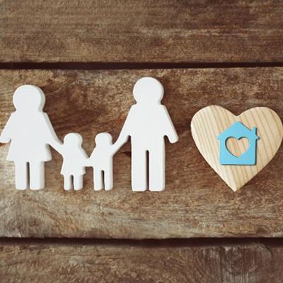 Projet de Réforme des services Communautaires Pour les Enfants