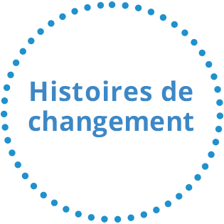 Histoires de changement